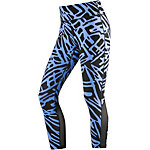 Nike Power Epic Lux Lauftights Damen blau/schwarz