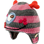 Barts Monster Beanie Kinder pink