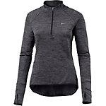 Nike Element Sphere Laufshirt Damen grau