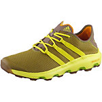 adidas Voyager Sneaker braun/gelb