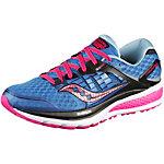 Saucony Triumph ISO 2 Laufschuhe Damen blau/pink