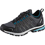 MEINDL X-SO Wave GTX Surround Wanderschuhe Damen grau/blau