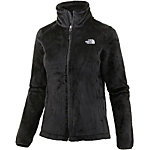 The North Face Osito Fleecejacke Damen schwarz