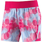 Gore Sunlight Laufshorts Damen weiß/pink