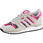 adidas ZX 700 Sneaker Damen grau/rose