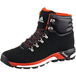 adidas Boost Urban Hiker Wanderschuhe Herren schwarz/rot