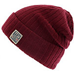 Barts Parker Beanie rot