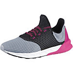 adidas Falcon Elite 5 Laufschuhe Damen grau/pink