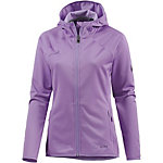 Mammut Get Away Fleecejacke Damen flieder