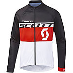 SCOTT RC Team Funktionsshirt Herren weiß rot