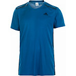 adidas Cool 365 Funktionsshirt Herren blau