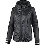 Under Armour Storm Laufjacke Damen schwarz