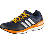 adidas Supernova Sequence Boost 8 Laufschuhe Herren navy/orange