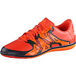 adidas CHAOS Low IN Jr Fußballschuhe Kinder orange