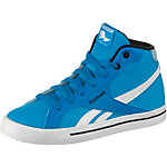 Reebok Royal Comp Mid Sneaker Kinder blau