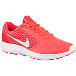 Nike Revolution 3 Laufschuhe Damen orange