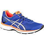 ASICS GEL-Galaxy 8 Laufschuhe Herren blau/orange