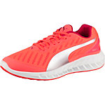PUMA Ignite Ultimate Laufschuhe Damen neonorange