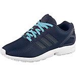 adidas ZX Flux W Sneaker Damen navy