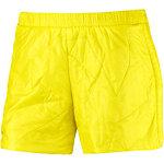 adidas Terrex Agravic Funktionsshorts Damen gelb
