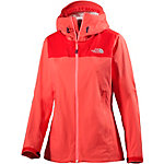 The North Face Diad Funktionsjacke Damen rot