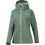 The North Face Diad Funktionsjacke Damen oliv