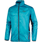 Under Armour Storm Laufjacke Herren türkis