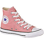 CONVERSE Chuck Taylor All Star High Sneaker rosa