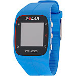 Polar M400 Fitness Tracker blau