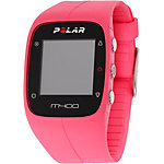 Polar M400 HR Fitness Tracker pink