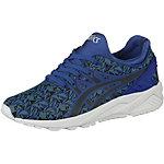 ASICS Gel Kayano Evo Sneaker blau