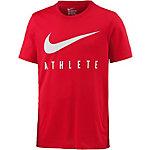 Nike Swoosh Athlete Funktionsshirt Herren rot