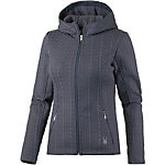 Spyder Major Women´s Hoody Strickfleece Damen graumelange