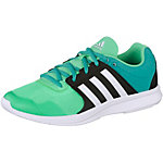 adidas Essential Fun 2 Fitnessschuhe Damen hellgrün/türkis