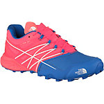 The North Face Ultra MT Multifunktionsschuhe Damen rot/blau