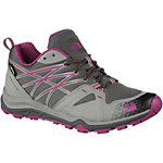 The North Face Hedgehog Fastpack Lite GTX Wanderschuhe Damen grau/pink