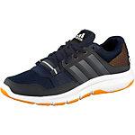 adidas Gym Warrior 2 Fitnessschuhe Herren blau