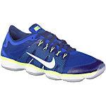 Nike Zoom Fit Agility 2 Fitnessschuhe Damen dunkelblau/royal
