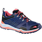 The North Face Ultra Fastpack II GTX Multifunktionsschuhe Damen blau/orange
