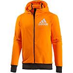 adidas Prime Sweatjacke Herren orange