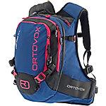ORTOVOX Free Rider 22 Alpinrucksack Damen dunkelblau