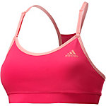 adidas Sport-BH Damen koralle/apricot