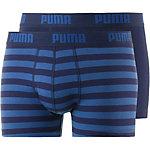 PUMA Boxer Herren royal/dunkelblau