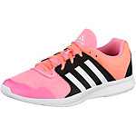 adidas Essential Fun 2 Fitnessschuhe Damen pink/orange