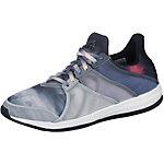 adidas Gymbreaker Bounce Fitnessschuhe Damen schwarz/pink