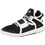 adidas Borama Fitnessschuhe Damen schwarz/weiß