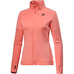 adidas Trainingsjacke Damen apricot