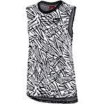 Nike Tanktop Damen schwarz/weiß