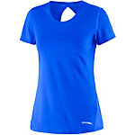Under Armour Heatgear Funktionsshirt Damen royalblau
