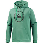 Quiksilver Everyday Active Hoodie Herren grün